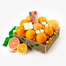 citrus-fanfare