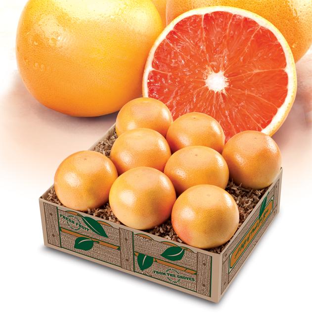 Image result for florida grapefruits