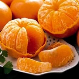 honey-tangerines