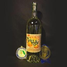 tangerine-wine